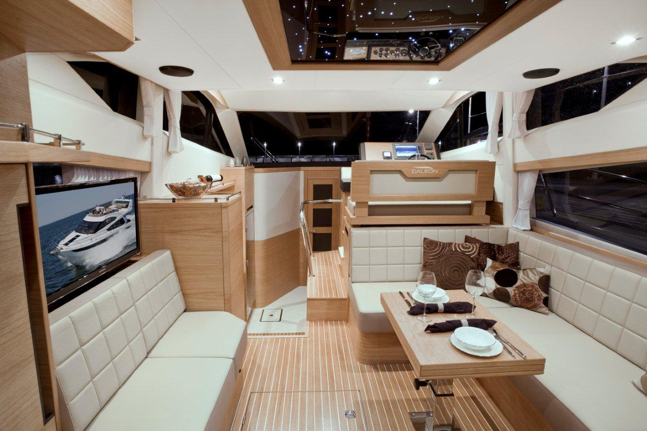 Galeon 420 FLY Internal image 28