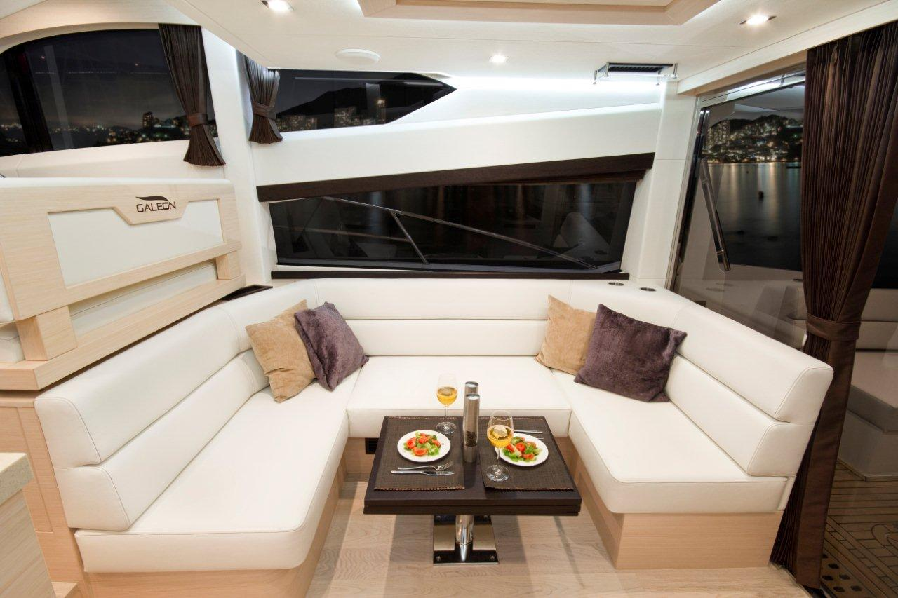 Galeon 420 FLY Internal image 30