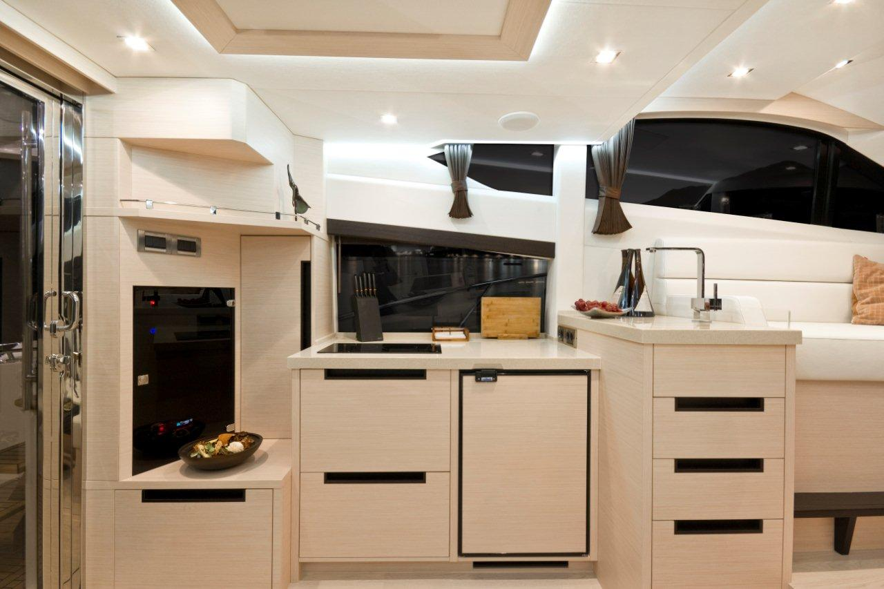 Galeon 420 FLY External image 31