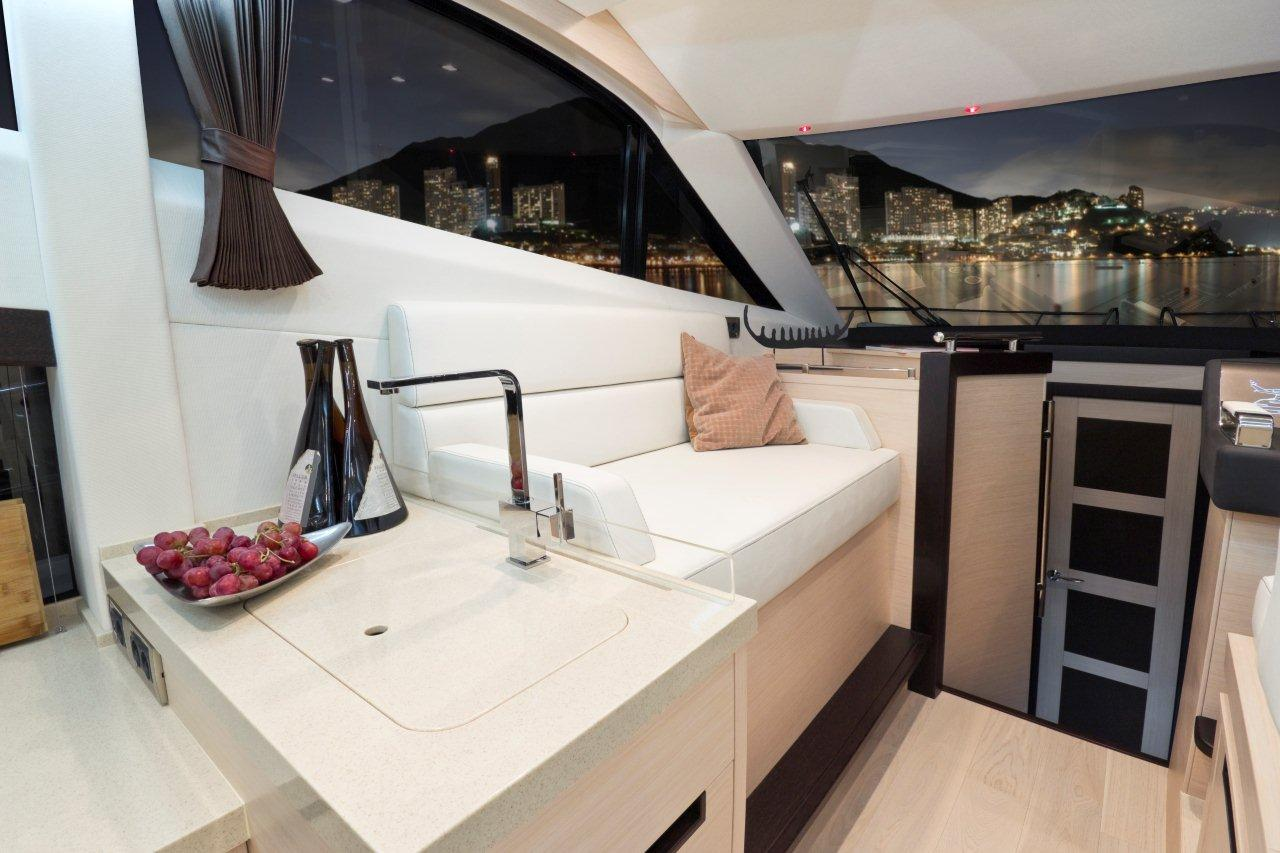 Galeon 420 FLY External image 32