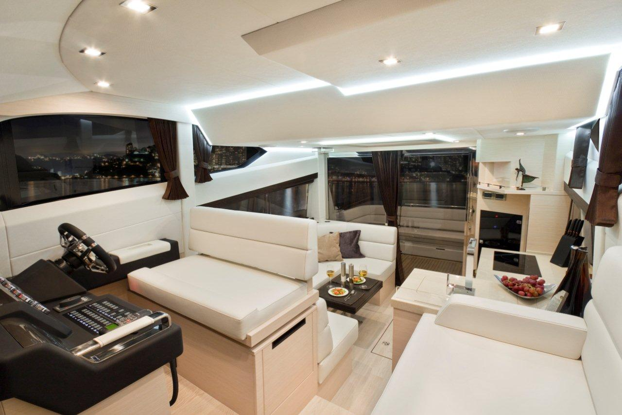 Galeon 420 FLY External image 34