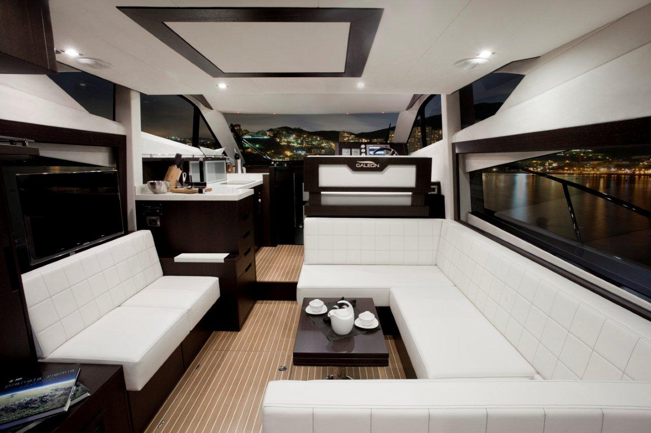 Galeon 420 FLY External image 52