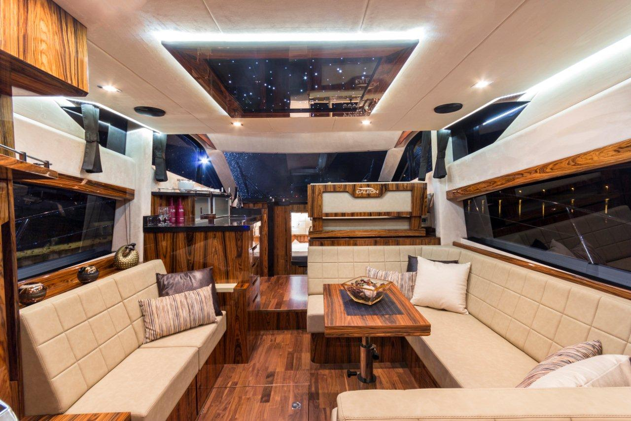 Galeon 420 FLY External image 60