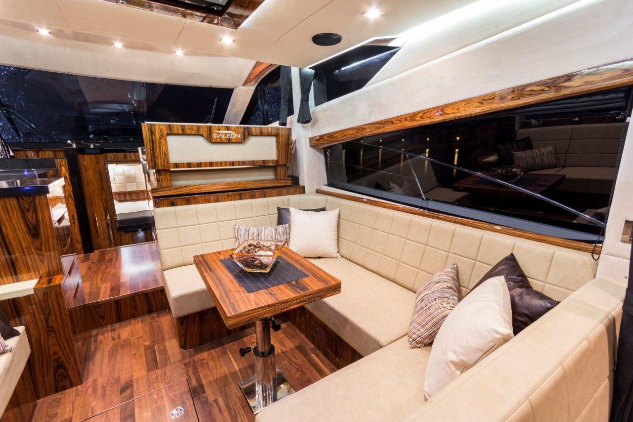 Galeon 420 FLY External image 62