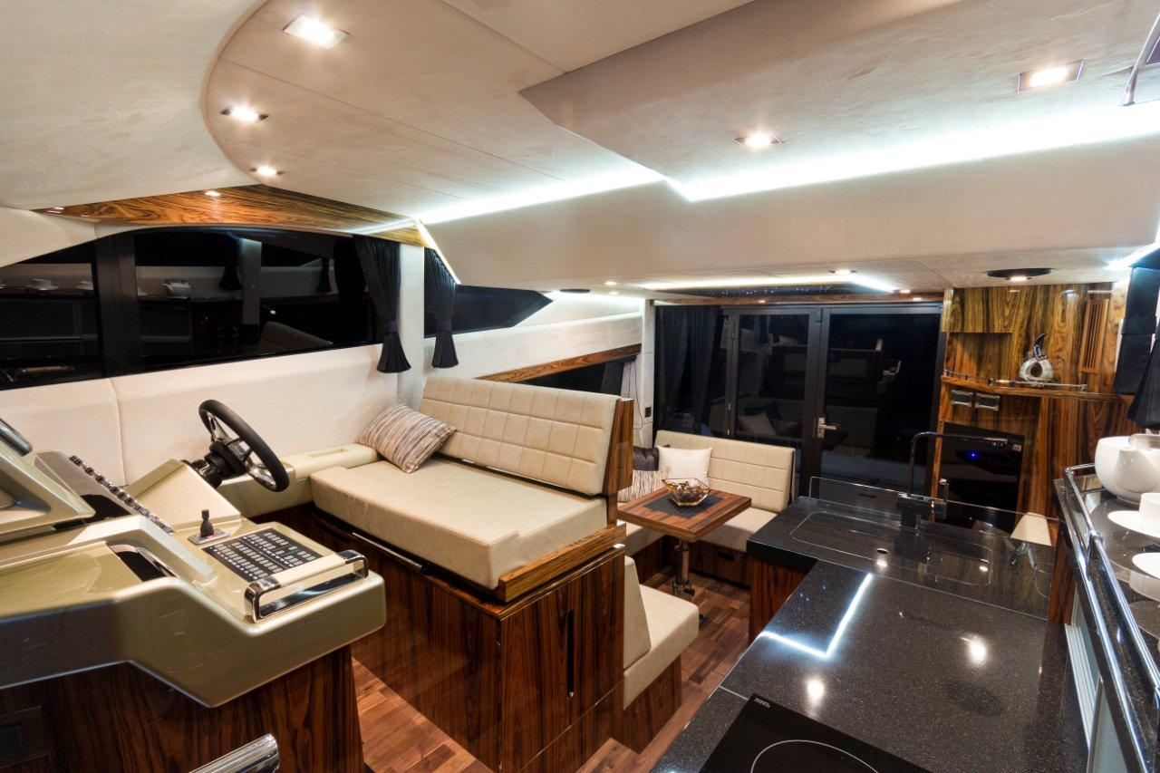 Galeon 420 FLY External image 66