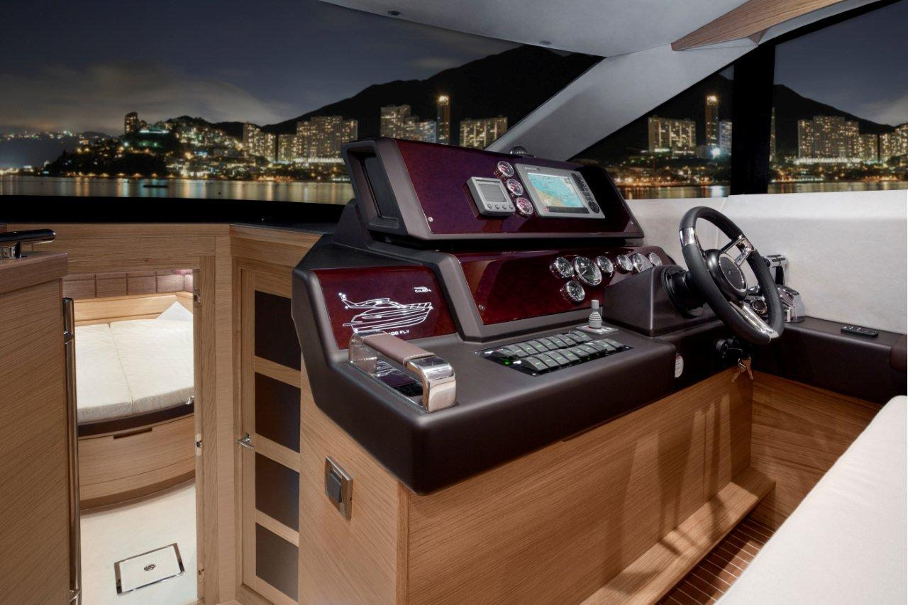 Galeon 420 FLY External image 78