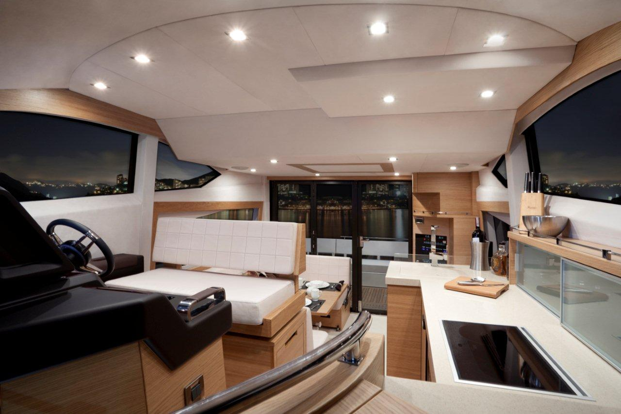 Galeon 420 FLY External image 79