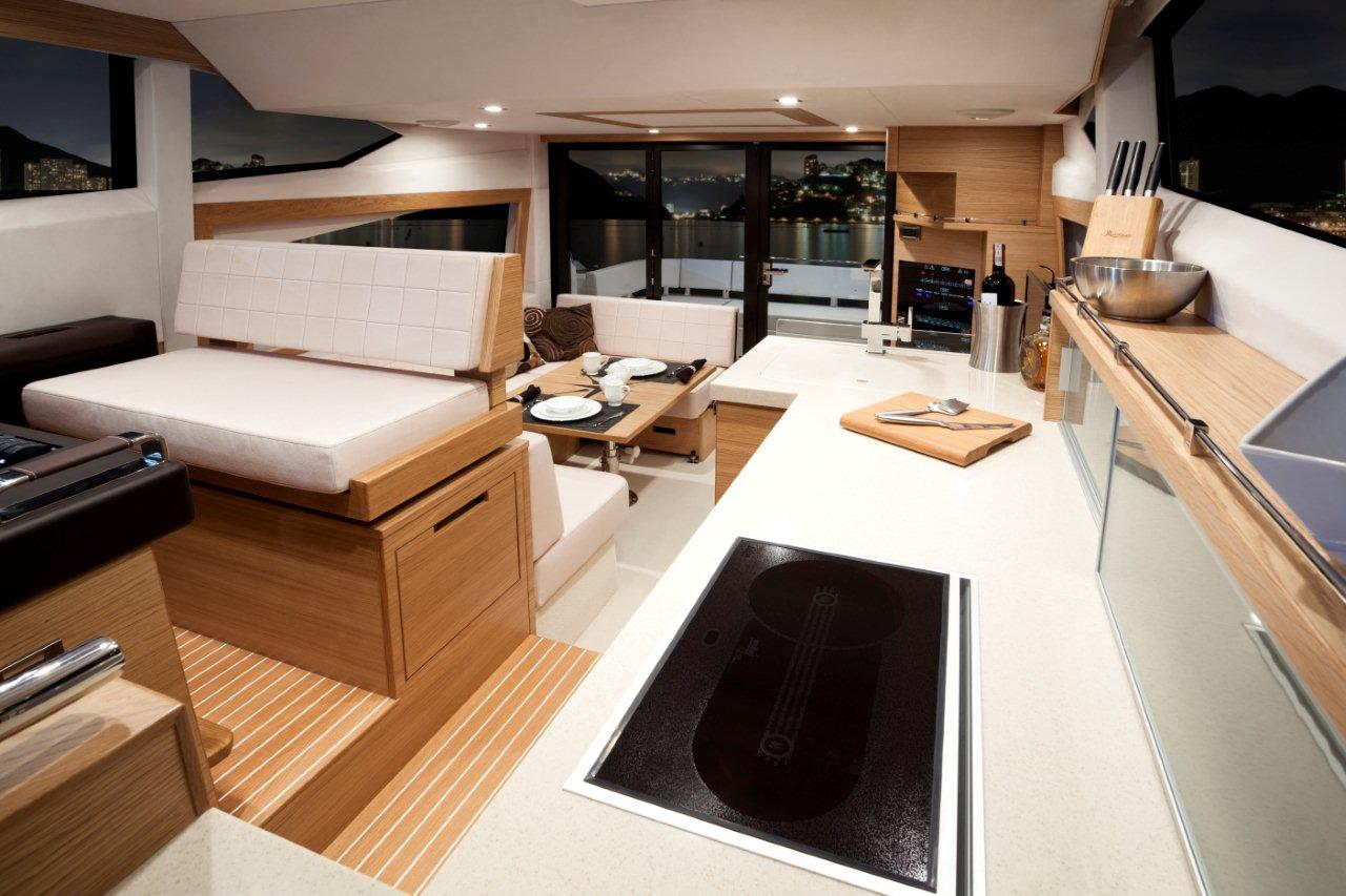 Galeon 420 FLY External image 80