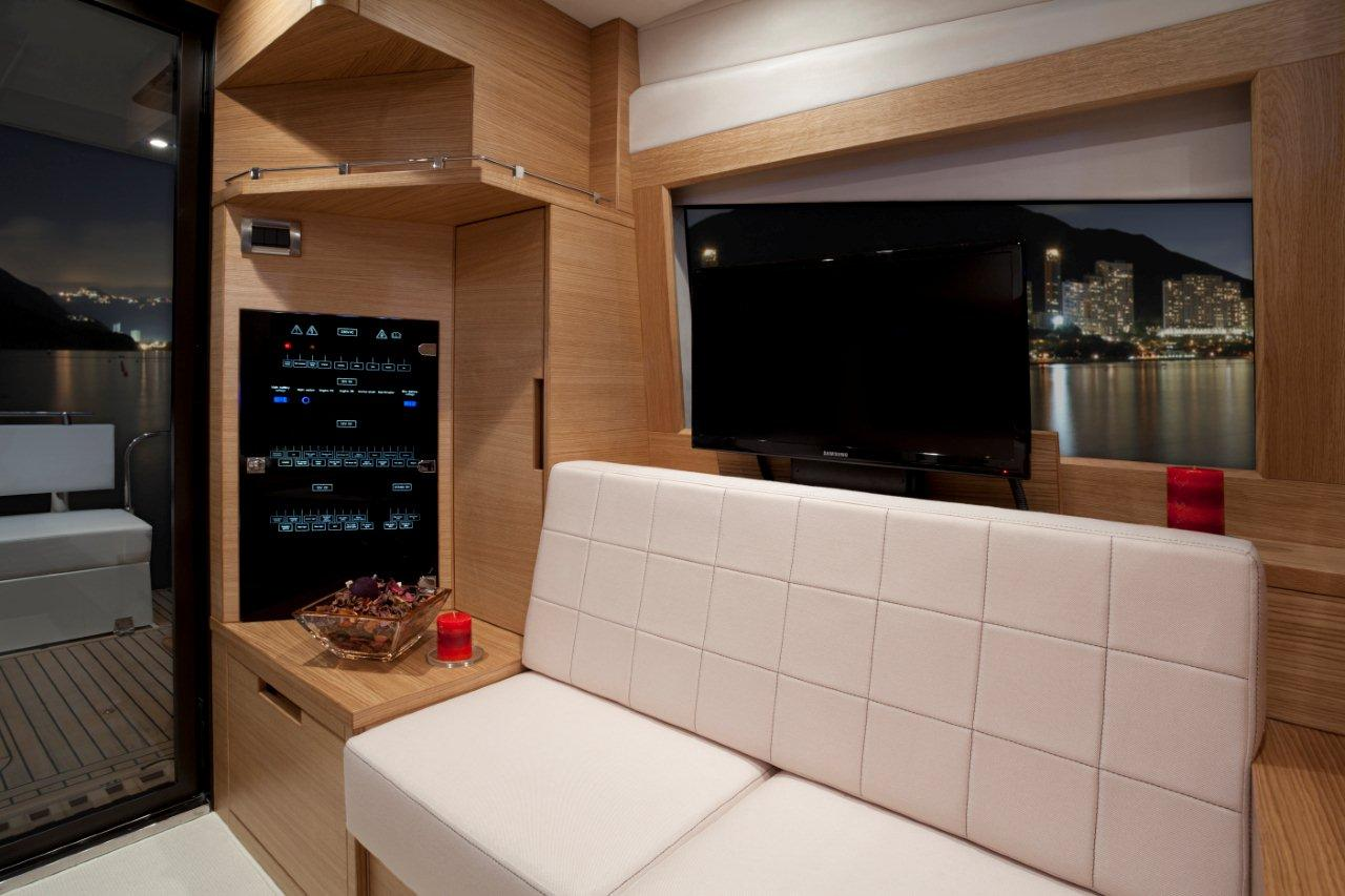 Galeon 420 FLY External image 83
