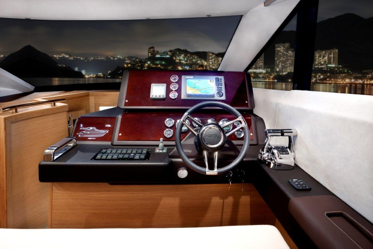 Galeon 420 FLY External image 84