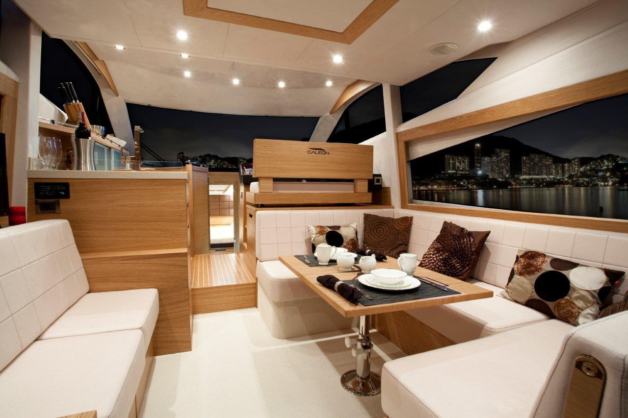 Galeon 420 FLY External image 85