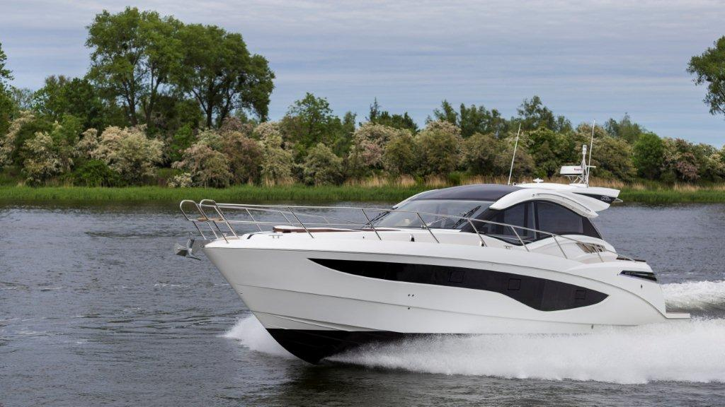 Galeon 485 HTS External image 12