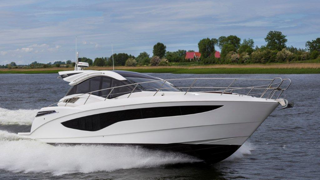 Galeon 485 HTS External image 14