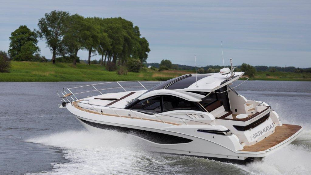 Galeon 485 HTS External image 16