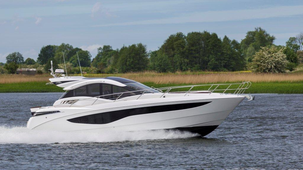 Galeon 485 HTS External image 18