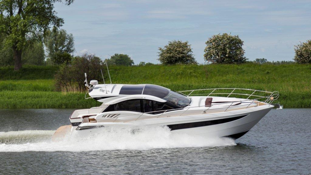 Galeon 485 HTS External image 2