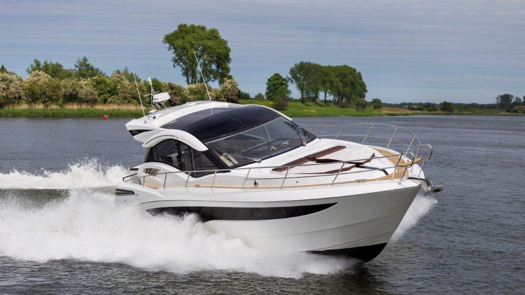 Galeon 485 HTS External image 20