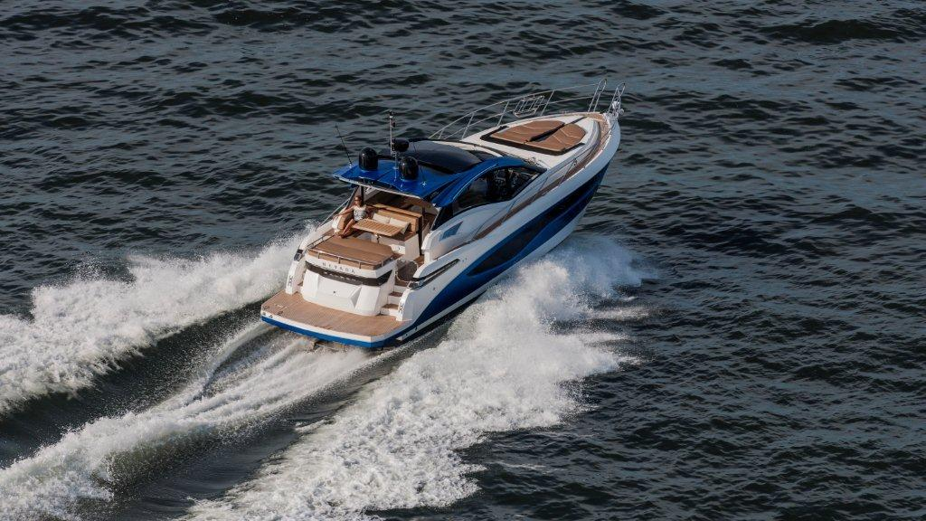 Galeon 485 HTS External image 24