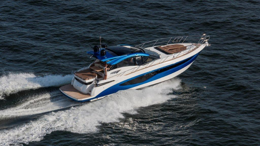 Galeon 485 HTS External image 26