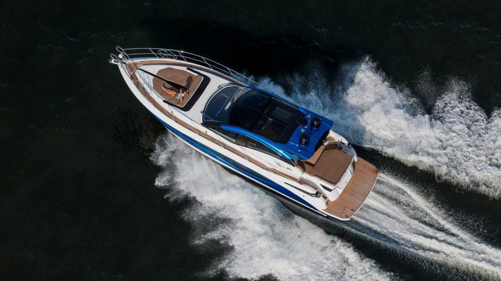 Galeon 485 HTS External image 28