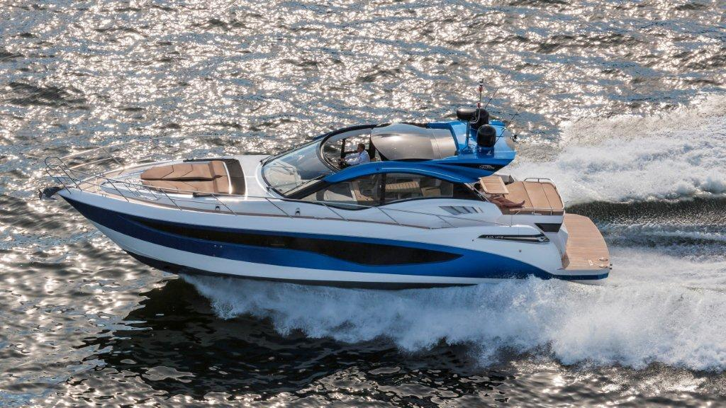 Galeon 485 HTS External image 29