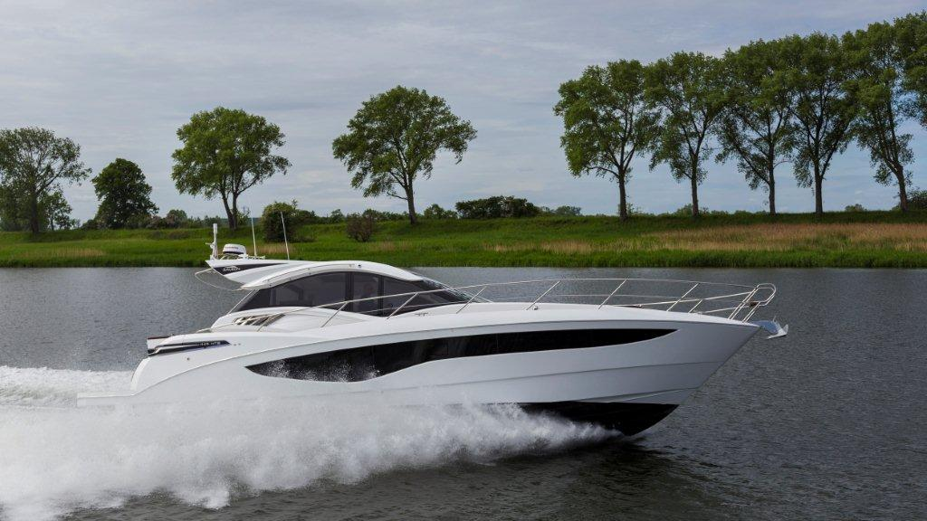 Galeon 485 HTS External image 3