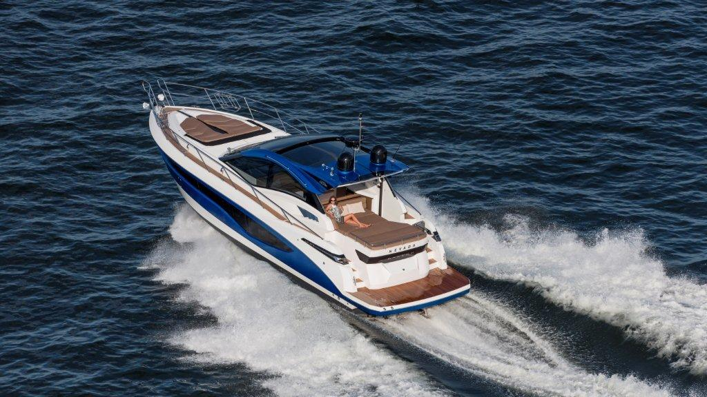 Galeon 485 HTS External image 33