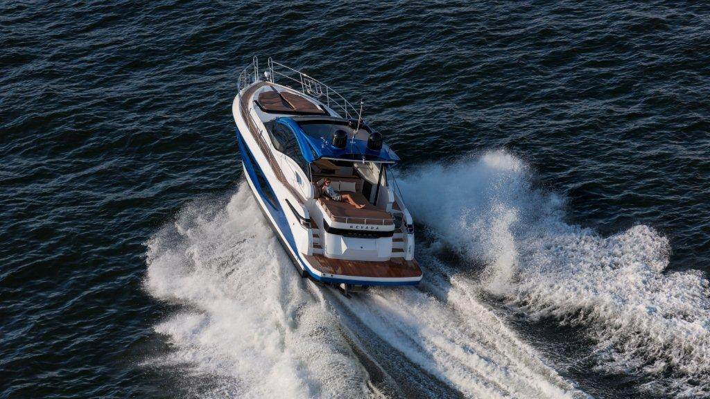 Galeon 485 HTS External image 37