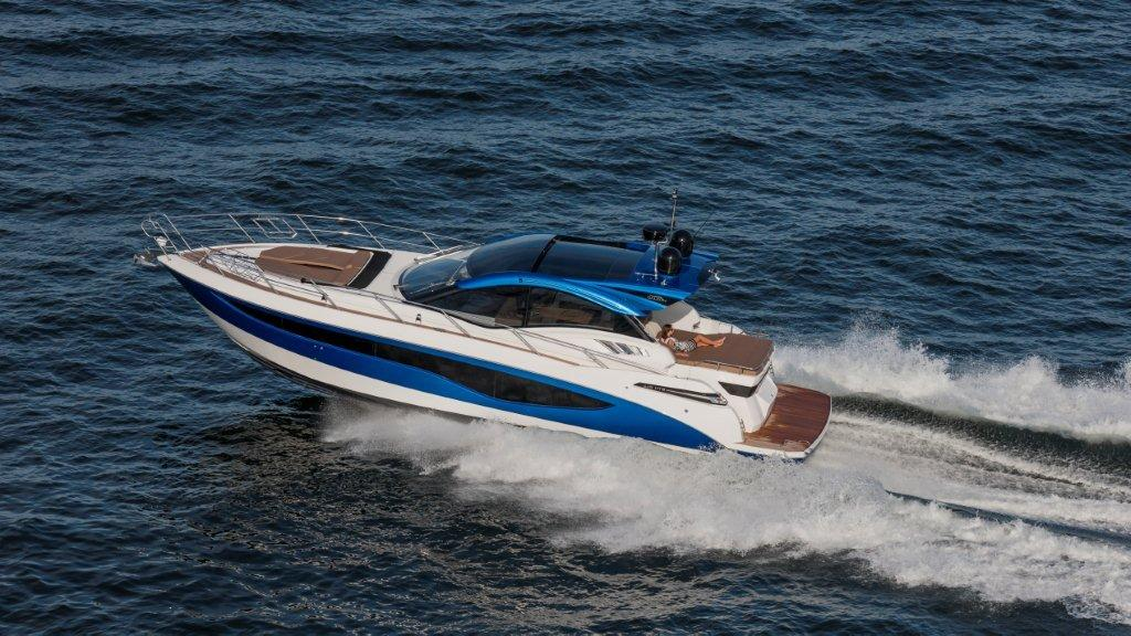 Galeon 485 HTS External image 38