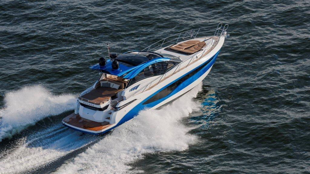 Galeon 485 HTS External image 40