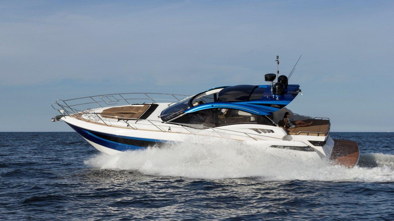 Galeon 485 HTS External image 47