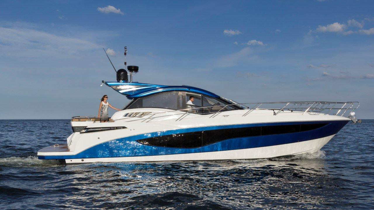 Galeon 485 HTS External image 49
