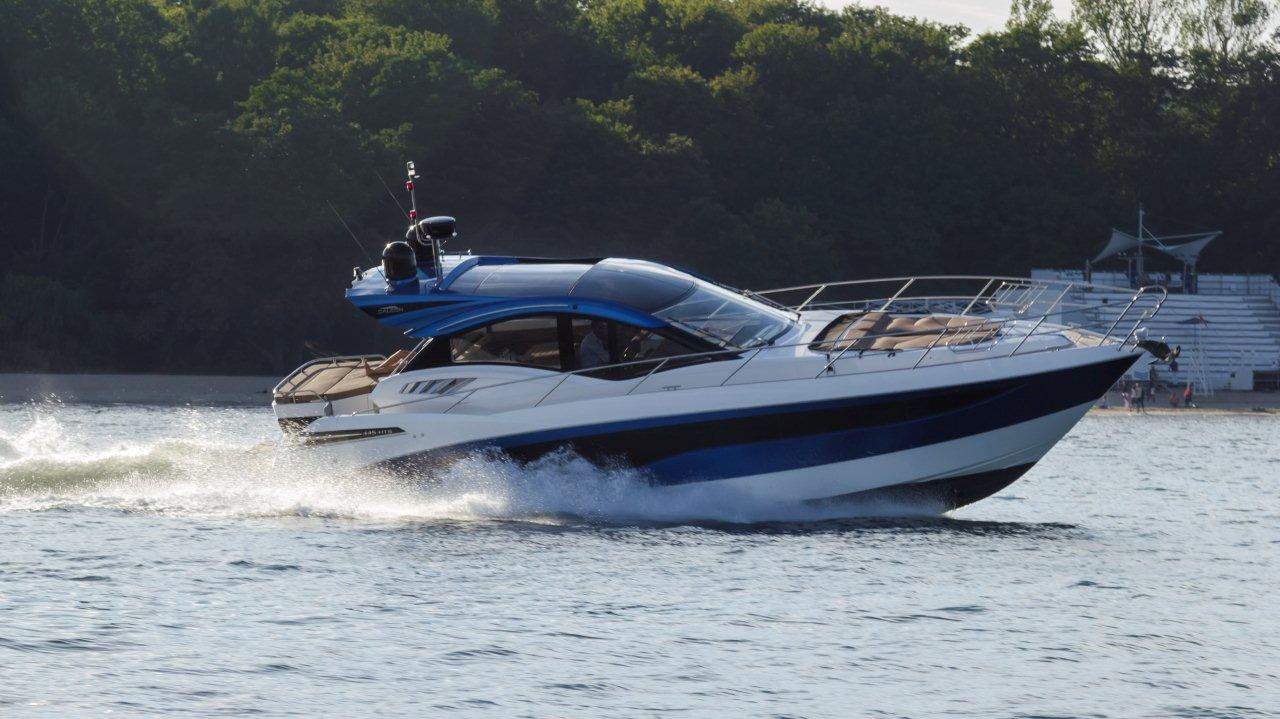 Galeon 485 HTS External image 51