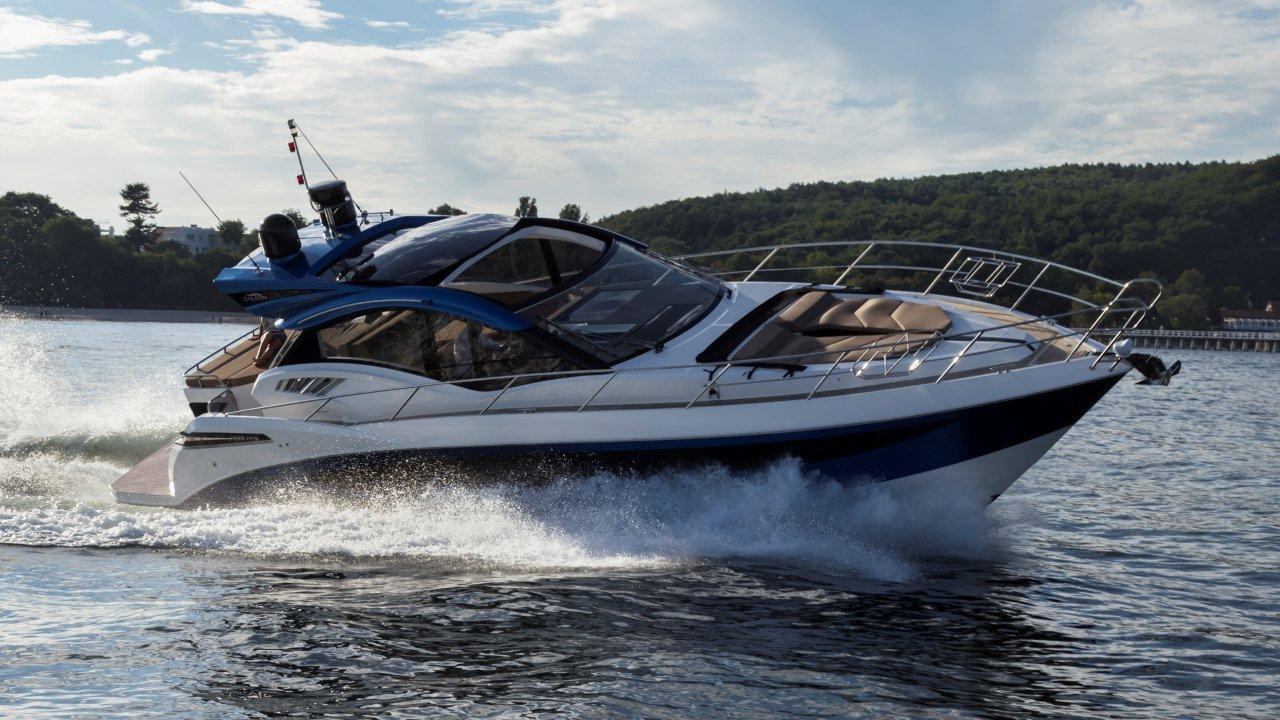 Galeon 485 HTS External image 56