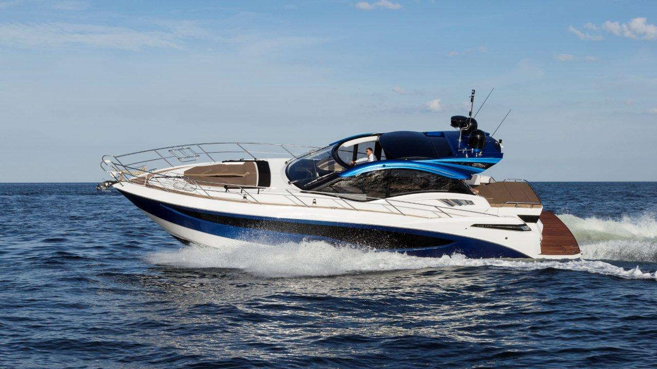Galeon 485 HTS External image 58