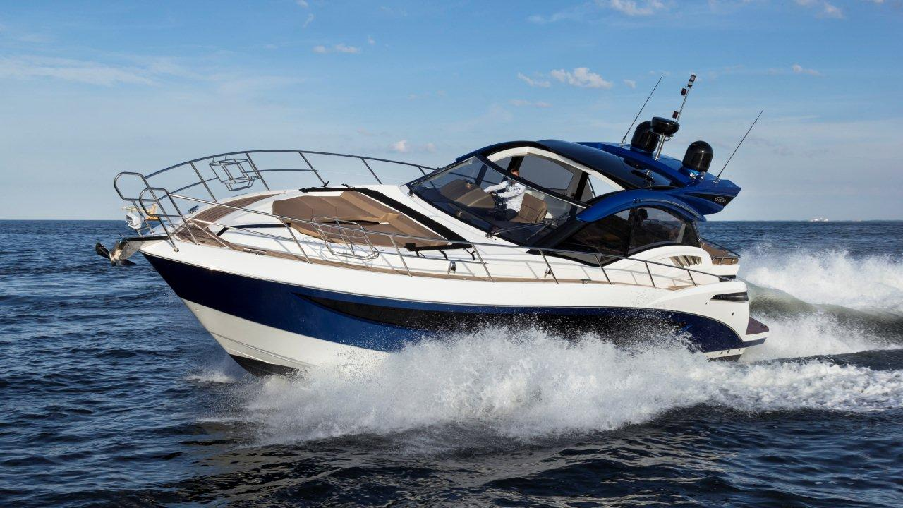 Galeon 485 HTS External image 59