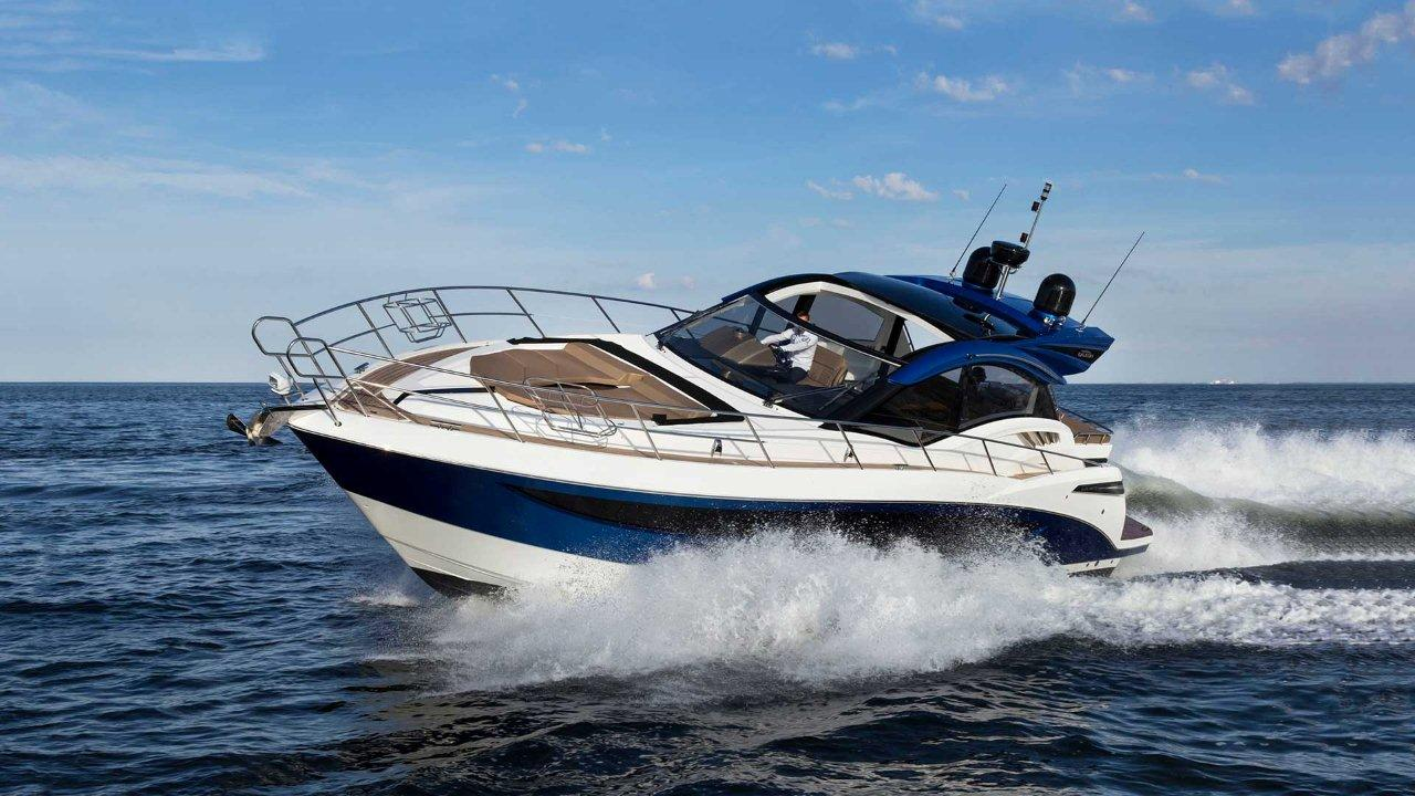 Galeon 485 HTS External image 60