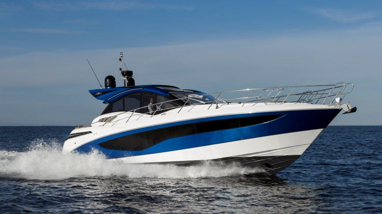 Galeon 485 HTS External image 61
