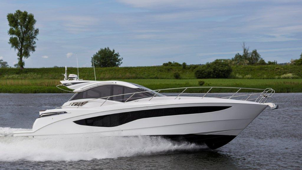Galeon 485 HTS External image 8