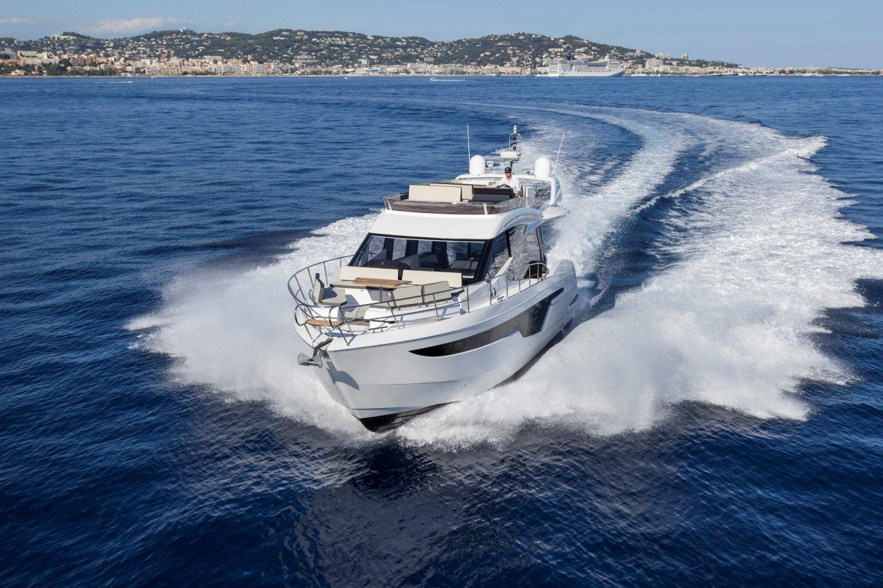 Galeon 500 FLY External image 10