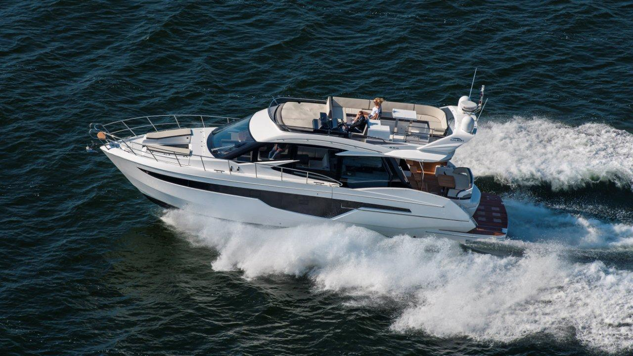 Galeon 500 FLY External image 102