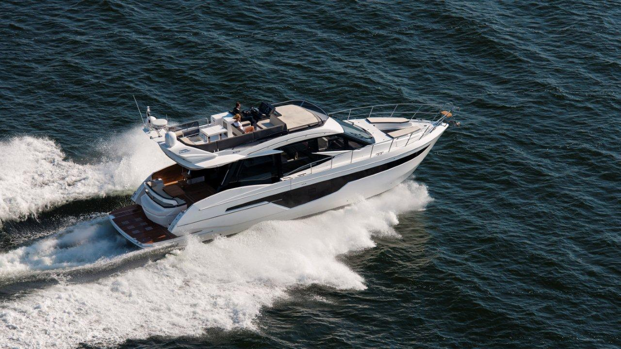 Galeon 500 FLY External image 103