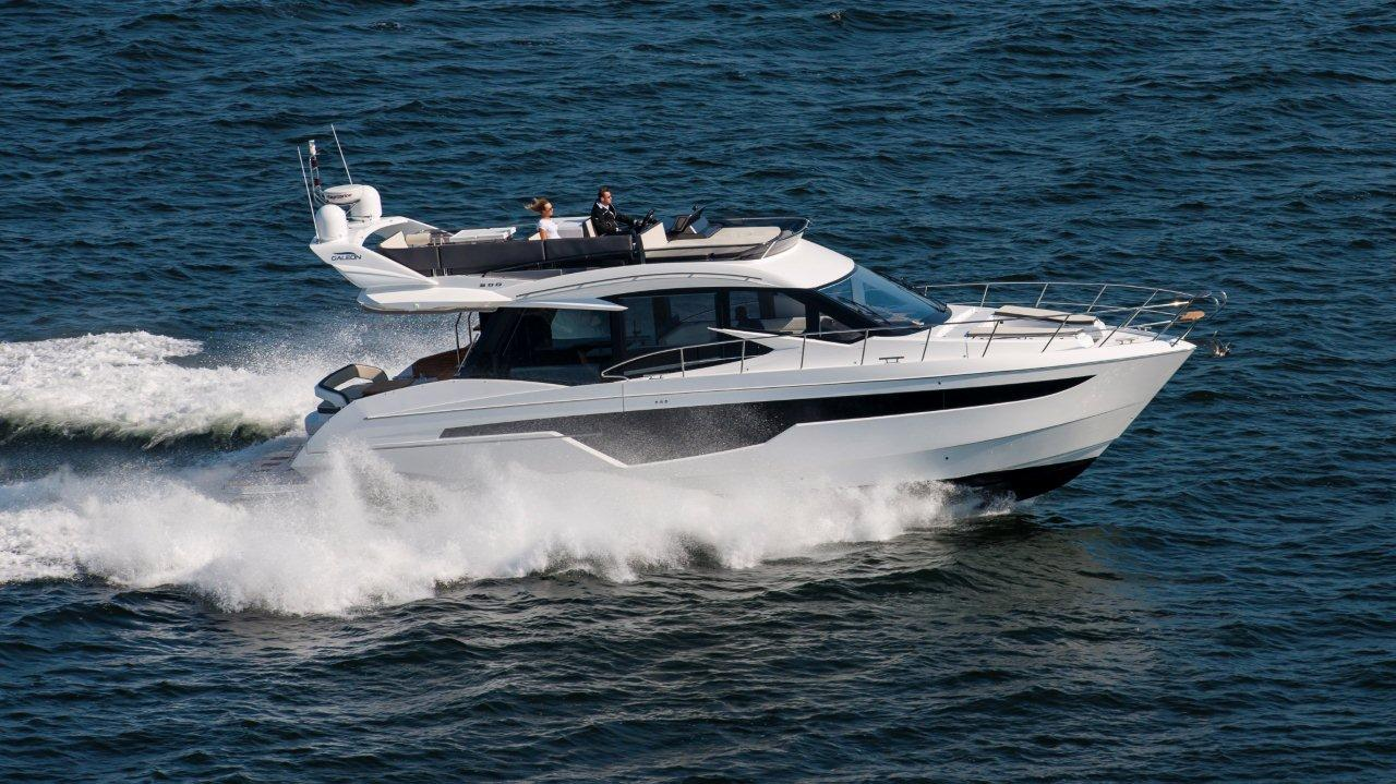 Galeon 500 FLY External image 104