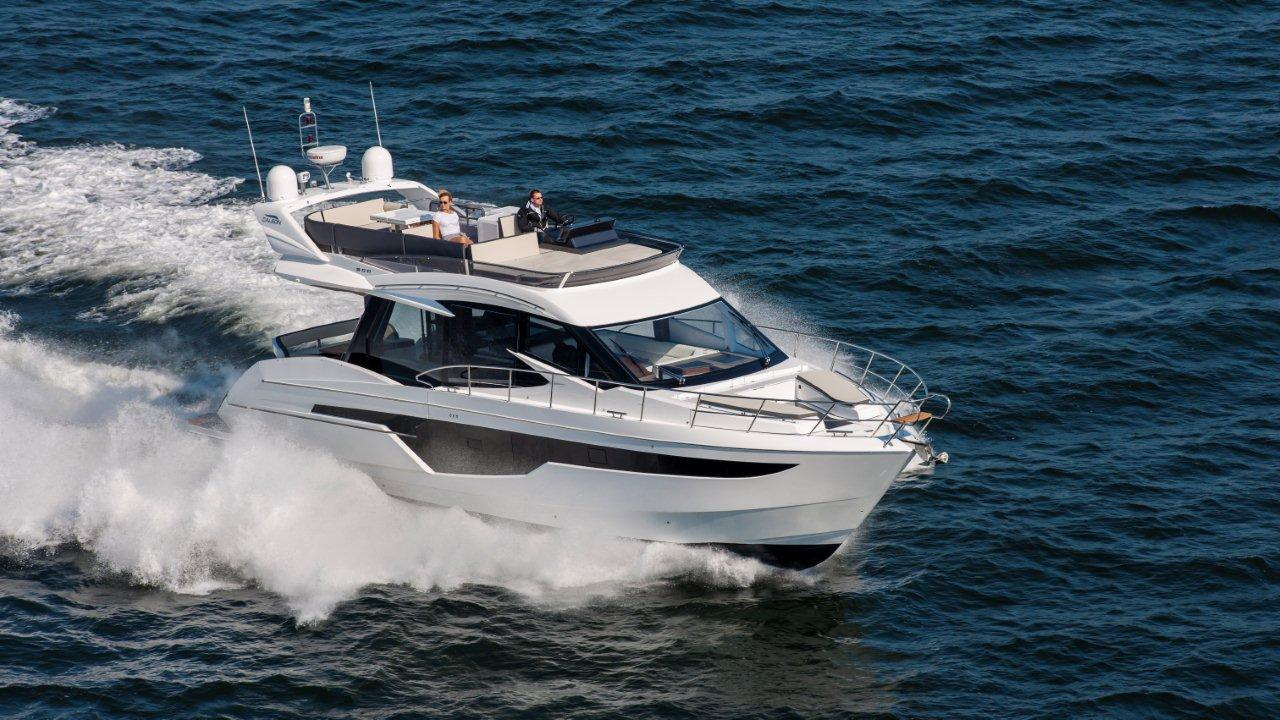 Galeon 500 FLY External image 105