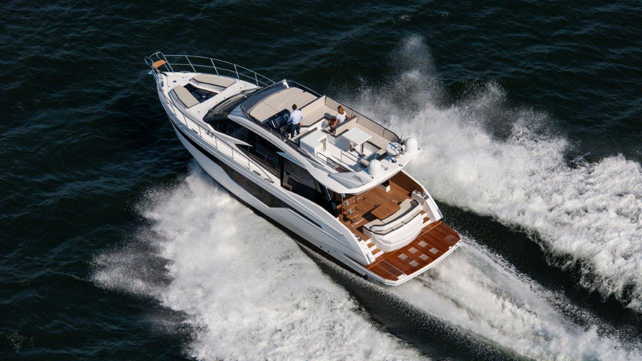 Galeon 500 FLY External image 106