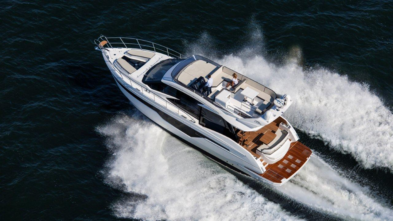 Galeon 500 FLY External image 107