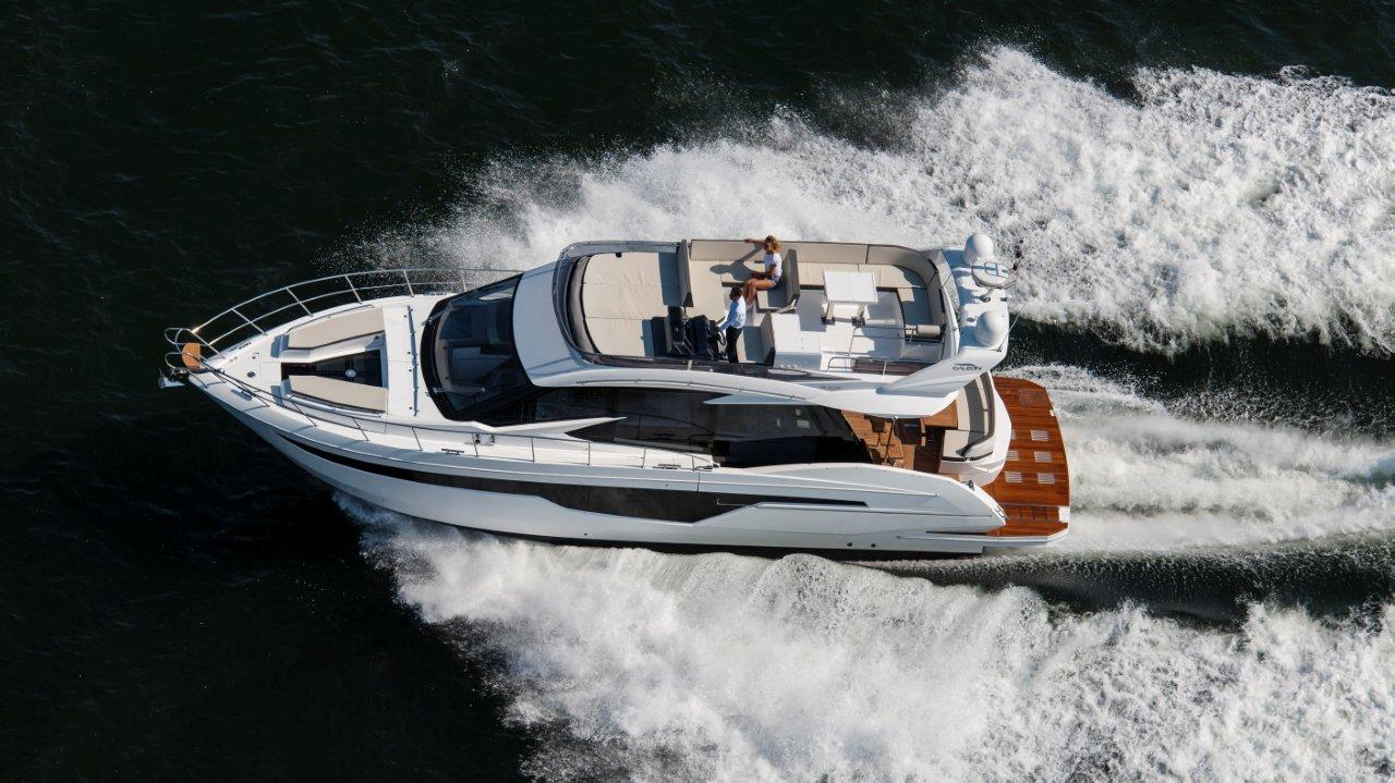 Galeon 500 FLY External image 108