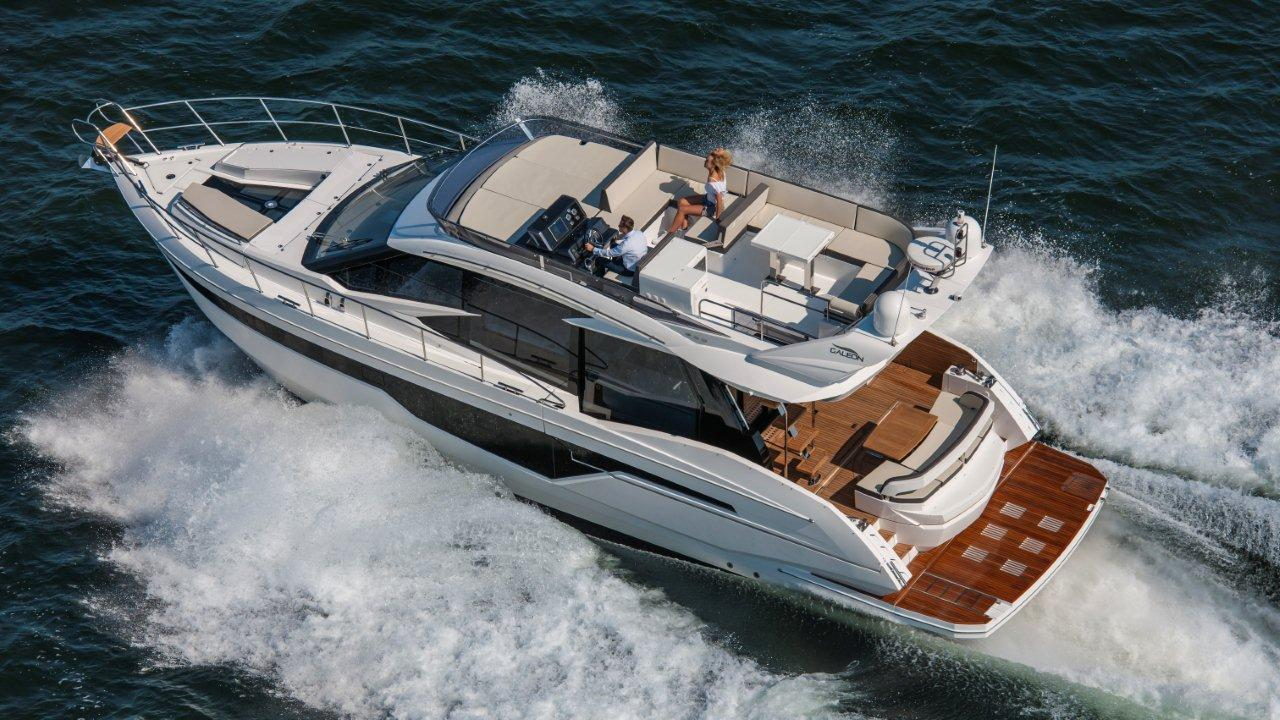Galeon 500 FLY External image 109