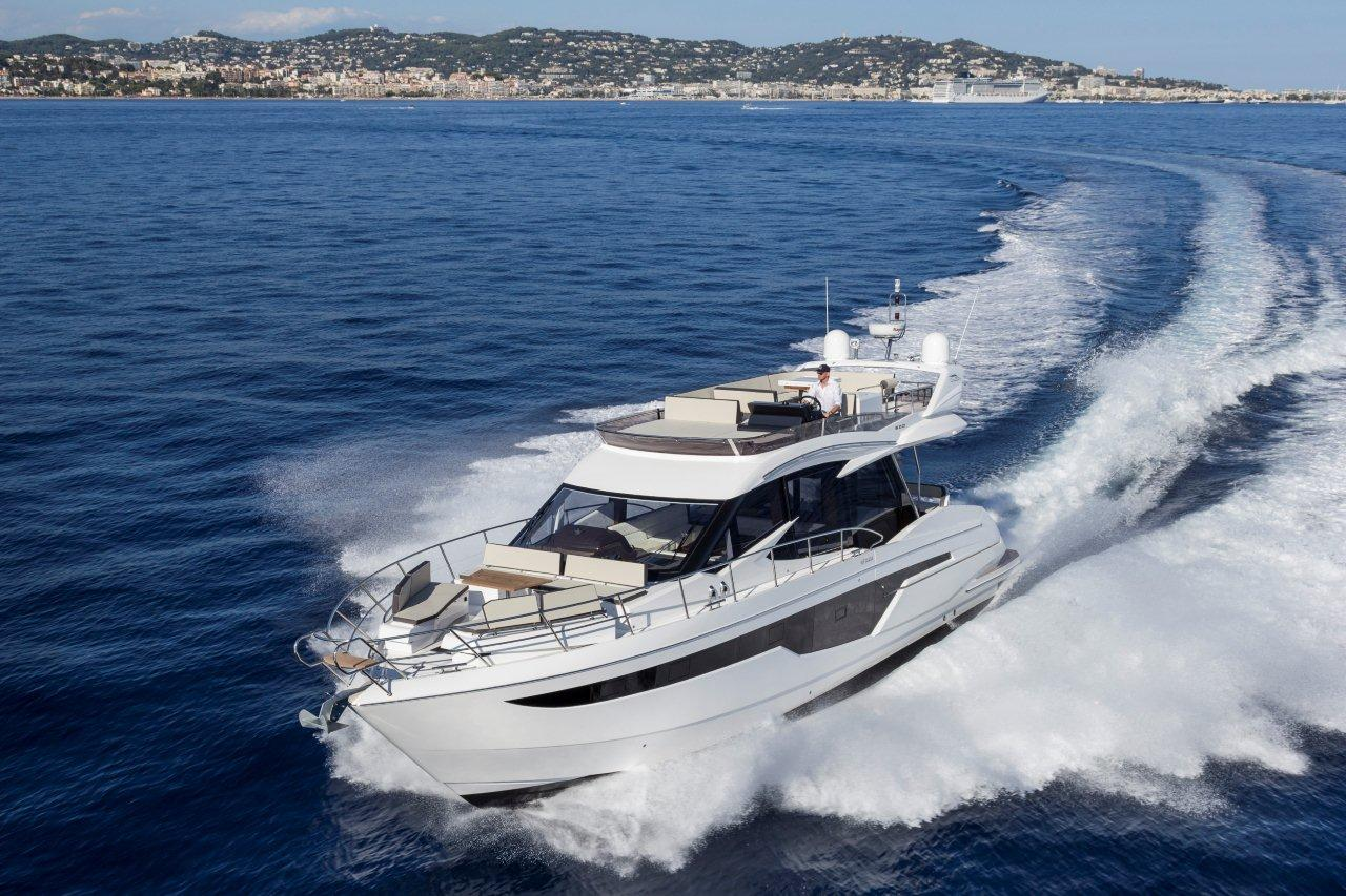Galeon 500 FLY External image 11