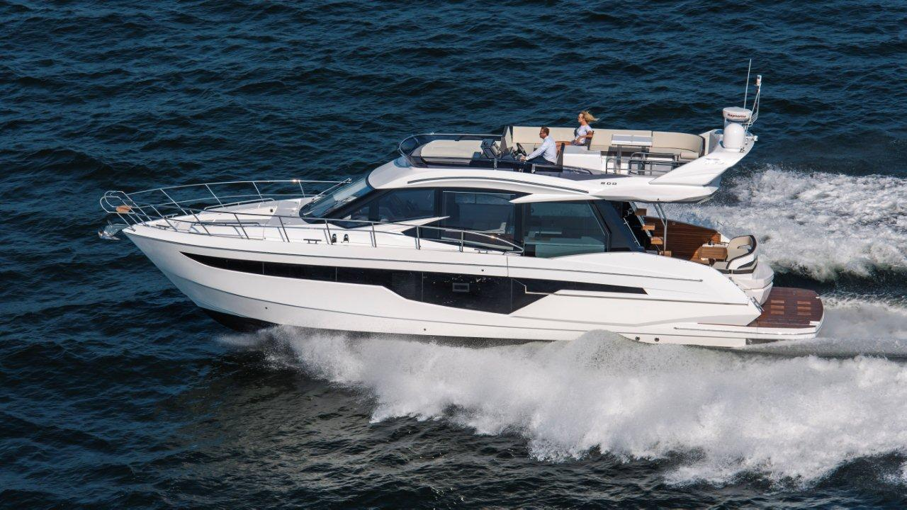Galeon 500 FLY External image 110